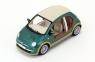 IXO Fiat 500 Castagna EV 2009 (green) (PR0256)