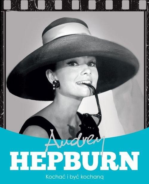 Audrey Hepburn Żywczak Krzysztof