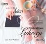 Przebudzenie Lukrecji  (Audiobook)