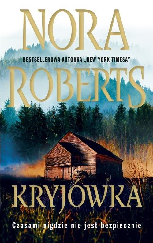 Kryjówka Roberts Nora