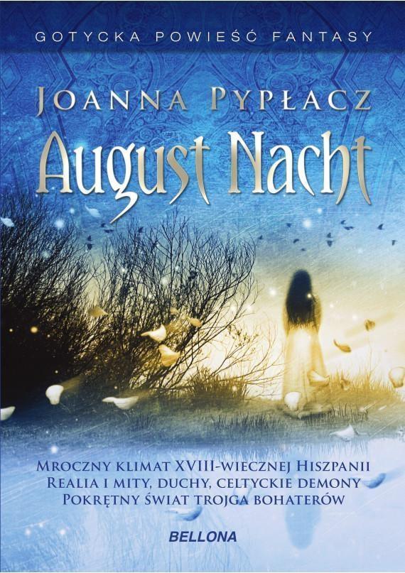 August Nacht Pypłacz Joanna