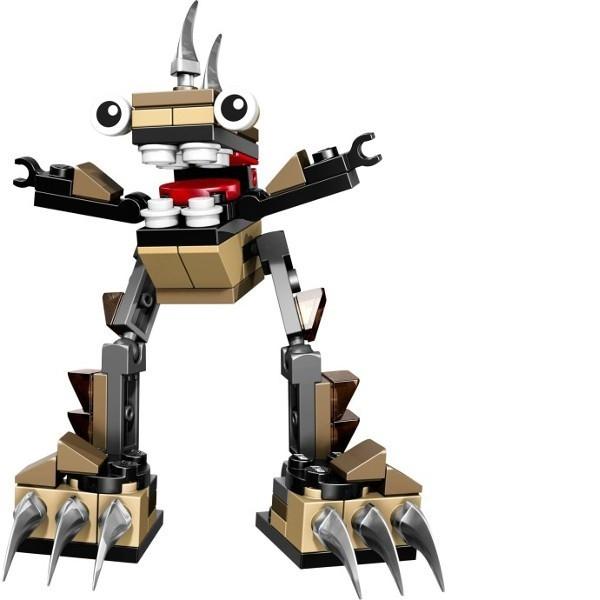 LEGO Mixels Footi (41521)