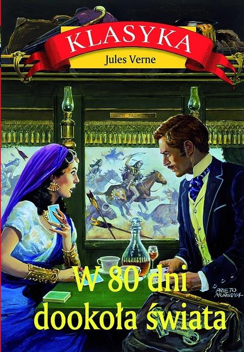 W 80 dni dookoła świata Verne Jules
