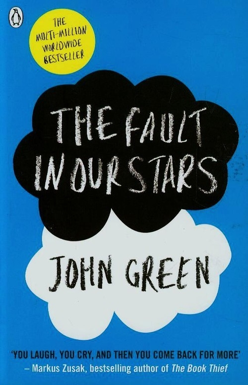 The Fault in Our Stars Green John