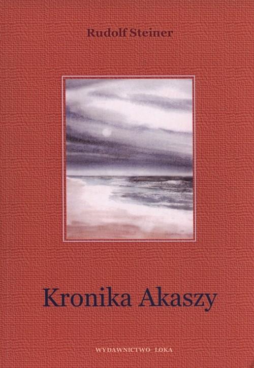 Kronika Akaszy Steiner Rudolf