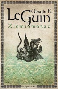 Ziemiomorze (Uszkodzona okładka) Le Guin Ursula K.