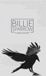 Arkusz poetycki Billie Sparrow/Weronika Maria Szymańska