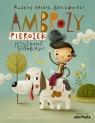 Ambroży Pierożek - przyjaciel smoków