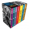 Harry Potter Boxed Set The Complete Collection Rowling J.K.