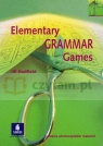 Grammar Games Elementary