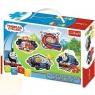 Puzzle Baby Classic - Tomek i przyjaciele (36066)