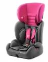 Fotelik Concept 9-36kg Pink (KKFCONCPNK0000)