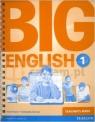Big English 1 TB Mario Herrera, Christopher Sol Cruz