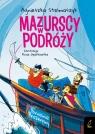 Mazurscy w podróży. T.2. Porwanie Prozerpiny Stelmaszyk Agnieszka