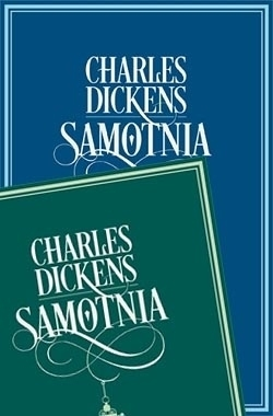 Pakiet: Samotnia T.1 i T.2 Charles Dickens