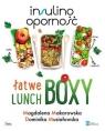 Insulinooporność Łatwe lunchboxy Makarowska Magdalena, Musiałowska Dominika