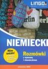 Niemiecki Rozmówki z wymową i słowniczkiem