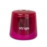 Temperówka elektryczna różowa STRIGO