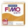 Masa termoutwardzalna Fimo soft, słoneczny pomarańczowy (8020-41)