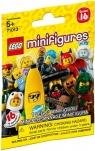 Minifigurki seria 16