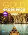 Gold Experience 2ed B1+ SB