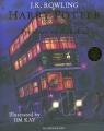 Harry Potter and the Prisoner of Azkabanwydanie ilustrowane Rowling J.K.