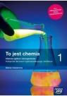 To jest chemia 1. Chemia ogólna i nieorganiczna. Podręcznik dla liceum ogólnokształcącego i technikum. Zakres rozszerzony - Szkoła ponadpodstawowa