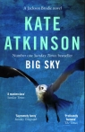 Big Sky Atkinson Kate