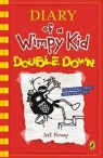 Diary of a Wimpy Kid Double Down Kinney Jeff