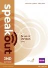 Speakout 2ed edition. Advanced workbook with key Antonia Clare, J.J. Wilson, Lindsay White