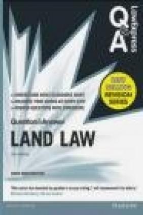 Law Express Question and Answer: Land Law(Q John Duddington