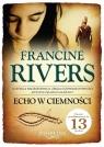 Echo w ciemności Znamię lwa Tom 2 Rivers Francine