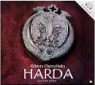 Harda  (Audiobook) Cherezińska Elżbieta