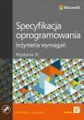 Specyfikacja oprogramowania. Inżynieria wymagań. Wydanie III