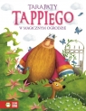 Tarapaty Tappiego w Magicznym Ogrodzie Część 4