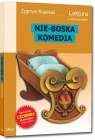 Nie-Boska komedia wydanie z opracowaniem i streszczeniem Zygmunt Krasiński