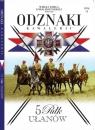 Wielka Księga Kawalerii Polskiej Odznaki Kawalerii Tom 16 5 Pułk