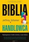Biblia handlowca Najbogatsze źródło wiedzy o sprzedaży w3 Gitomer Jeffrey