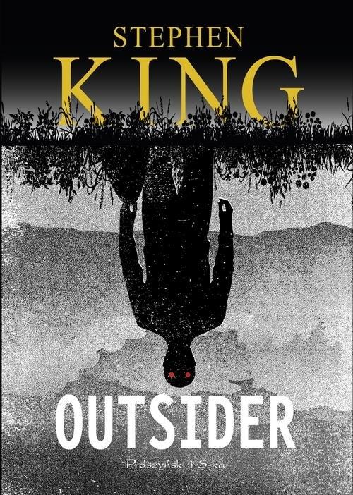 Outsider King Stephen