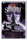 Młody samuraj 7 Krąg wiatru