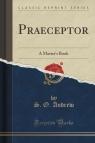 Praeceptor