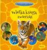 Wielka księga zwierząt Tajemnice natury