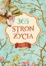 365 stron życia Terminarz 2022 Bielecka Justyna, Wołącewicz Hubert