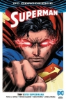 Superman Syn Supermana. T. 1 praca zbiorowa