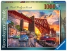 Puzzle 1000: Most o wschodzie słońca (16766)
