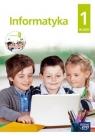 Informatyka. Klasa 1. Zeszyt ćwiczeń z CD - Szkoła podstawowa 1-3. Reforma 2017