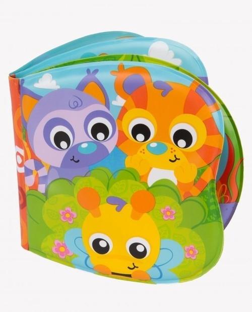Playgro Książeczka do kąpieli pszczółka