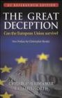 The Great Deception Richard North, Christopher Booker