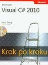 Microsoft Visual C# 2010 Krok po kroku z płytą CD
