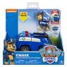 Pojazd z figurką Psi Patrol - Chase (6022627/20101571)